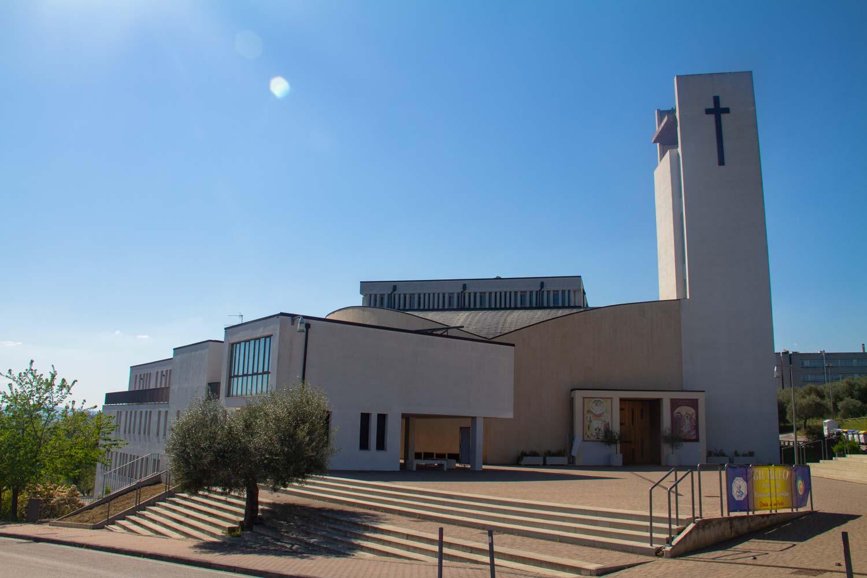Chiesa San Sisto